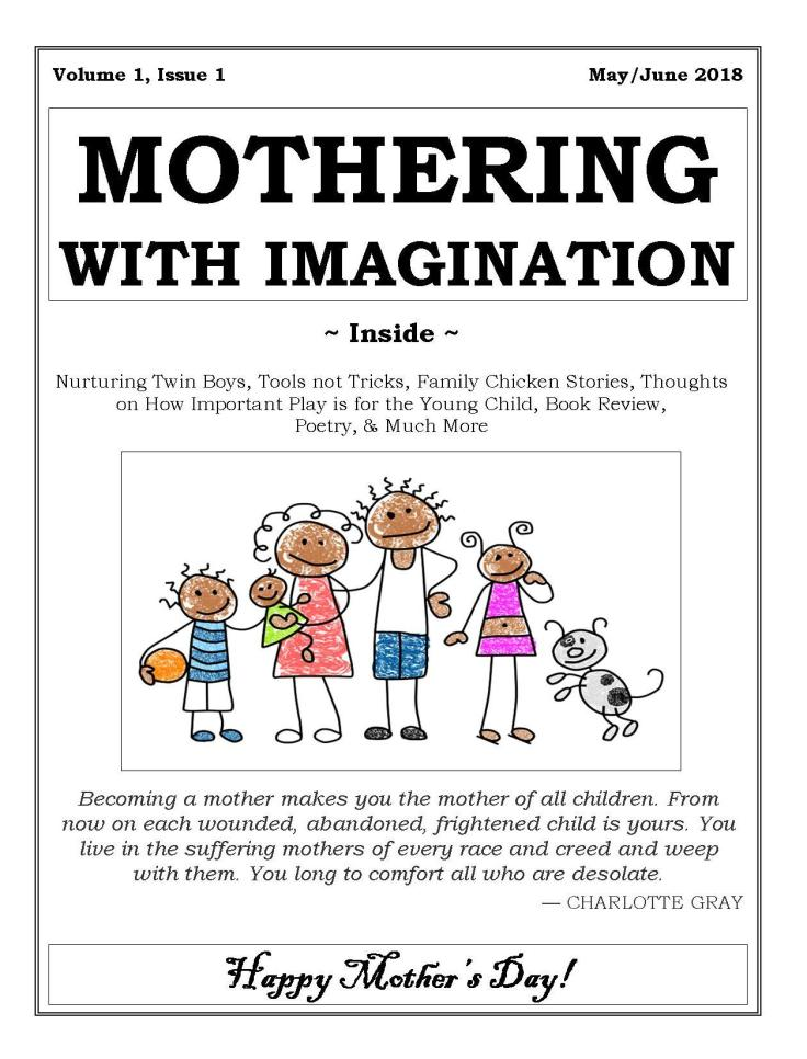 mothering with imagination1